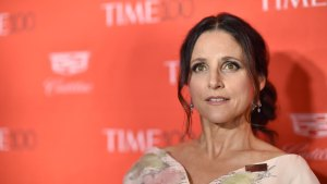 'Veep' Production Halted Awaiting Louis-Dreyfus' Treatment <br />
