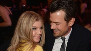 Fergie, Josh Duhamel Still 'Great Friends' Following Split
