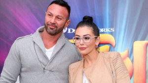 Jenni 'JWoww' Farley Files Restraining Order Against Ex