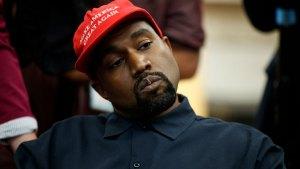 Yeezy Does It: Kanye West, Kim Kardashian West Visit Uganda