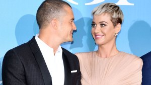 Fireworks! Katy Perry, Orlando Bloom Engaged: See Her Ring