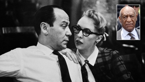 Cosby Blamed for Recent Ban on 'Baby, It's Cold Outside'