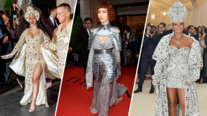 Met Gala 2018: Red Carpet Looks