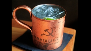 Moscow Mules in Copper Mugs Won't Kill You: Officials