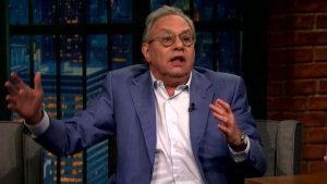 'Late Night': Lewis Black on Donald Trump