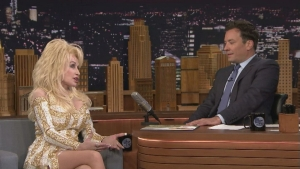 'Tonight': How Dolly Parton Got Her Style