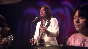 'Tonight Show': First Drafts of Rock With The Kinks