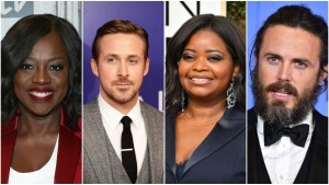 Oscar Time: Stars Await Academy Award Nominations