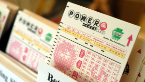 Powerball Jackpot Rises to $510 Million After Wednesday Draw