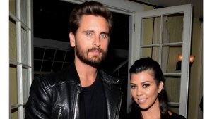 Reunited: Sources Confirm Kardashian, Disick Back Together