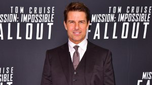 Tom Cruise Making Back-to-Back 'Mission: Impossible' Sequels