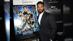 Coogler to Return as Writer-Director of 'Black Panther 2'