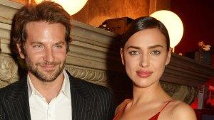 Irina Shayk Expecting First Child With Bradley Cooper