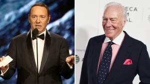 Plummer Calls His Replacement of Spacey in Film 'Ironic'
