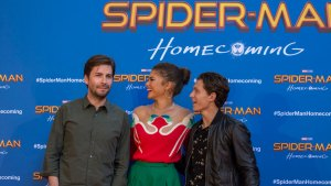 'Spider-Man: Homecoming' Director on Helming Blockbuster