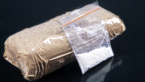 Beachgoer Finds Pounds of Cocaine Floating in Water