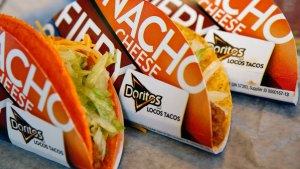 Taco Bell Giving Out Free Tacos Thanks to World Series