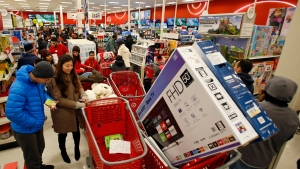 Thanksgiving Deals Could Be Stealing Black Friday's Thunder