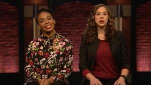 'Late Night': PETA's Anti-Animal Language Comparisons