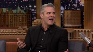 'Tonight': Cohen Offended Kidman, Dion Last New Year's Eve