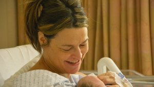 'Today's' Savannah Guthrie Welcomes 2nd Baby