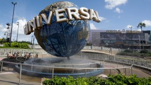 Power Back After Universal Orlando Hit With Outage