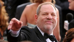Weinstein's Film Academy Ouster Raises Concerns About Others