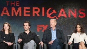'The Americans' Renewed for 2 More Seasons