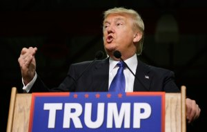 Trump Says Iowa Caucus Results 'Very Unfair'