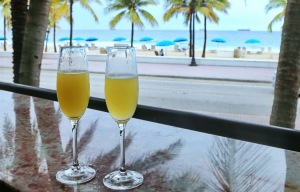 Brunch By The Sea At Burlock Coast In Fort Lauderdale
