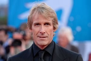 Michael Bay to Get Star on Hollywood Walk of Fame
