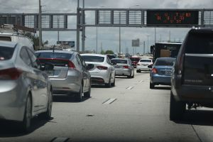 Increase in Thanksgiving Week Travelers Projected: AAA