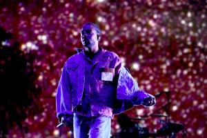 Kendrick Lamar's Pulitzer: It's About 'DAMN' Time
