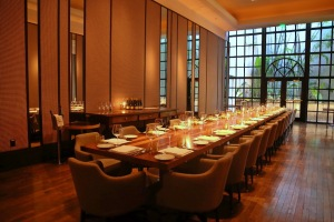 A Look At The Miami Spice Taste In Turnberry Isle