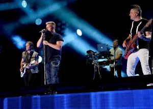 Rascal Flatts: 'Security Concern' Behind Ind. Concert's End