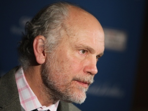 John Malkovich: I Couldn't Say No to