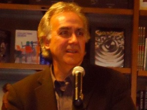 """Carlos Eire: Writing Latest Book """"Was Something I Had to Do"""""""