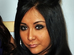 Snooki Parties at Ibiza
