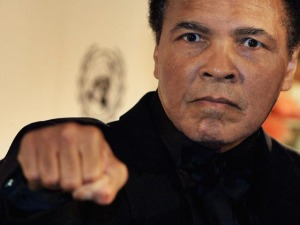 Muhammad Ali's Ex-Cornerman Ferdie Pacheco Weighs in on Miami's Boxing Legends