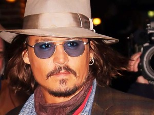 Weekend Hangover: Depp Does Miami