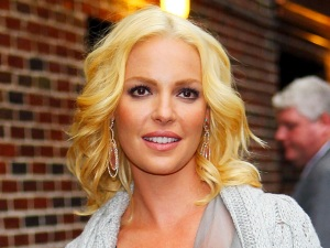 The Weekend Hangover: Katherine Heigl Hits SoBe