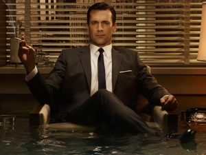 """Mad Men"" Brings '60s Style to Mondays at Mayfair Hotel"