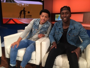 Nico & Vinz to Perform First SoFla Performance at SPLASHION
