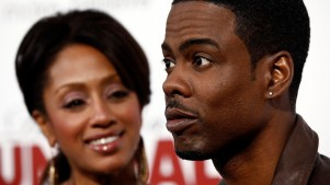 Chris Rock Finalizes Divorce