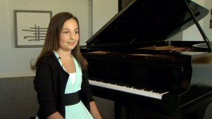 11-Year-Old Preps for 5th Album Release