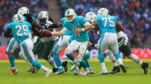 Week 12 Preview: Dolphins at Jets