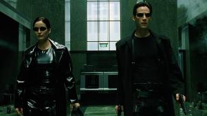 New 'Matrix' Film Set With Keanu Reeves and Lana Wachowski