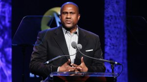 Tavis Smiley, Suspended by PBS, Vows to Fight Back