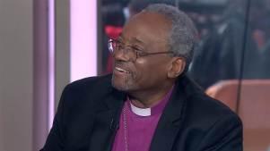 Royal Wedding Bishop Wasn't Sure If His Sermon Was a Hit