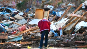 Search and Rescue Winds Down a Day After Oklahoma Tornado